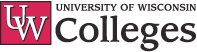 Univ of Wisconsin Colleges-Non-Online Distance Ed